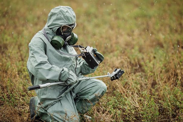 CBRN Analysis
